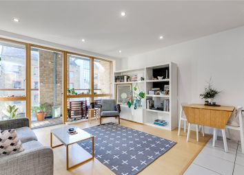 Thumbnail 1 bed flat for sale in Hertford Road, London