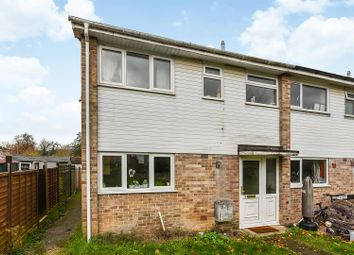 Thumbnail 3 bed end terrace house for sale in Mcfauld Way, Whitchurch