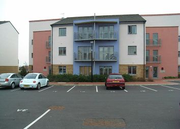 Thumbnail 2 bed flat to rent in Ty Cwmpas, Rhodfa'r Gwagenni, Barry