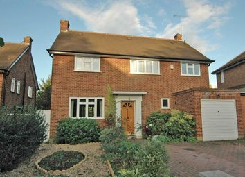 Thumbnail 5 bed property for sale in The Ridings, Haymills Estate, Ealing, London