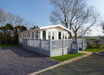Thumbnail 3 bed bungalow for sale in Bryn Mechell, Llanfechell, Anglesey