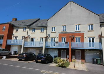Thumbnail 4 bed town house for sale in Ridley Avenue, Mangotsfield, Bristol