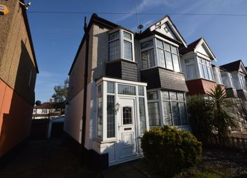 Thumbnail 3 bed terraced house for sale in Bendmore Avenue, Abbey Wood, London