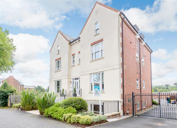 Thumbnail 2 bed flat for sale in Avenue Road, Leamington Spa