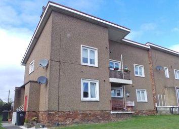 Thumbnail 3 bed flat for sale in Peel Place, Coatbridge