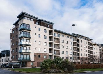 Thumbnail 2 bed flat for sale in 41/10 Waterfront Avenue, Granton, Edinburgh