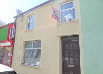 Thumbnail 2 bedroom terraced house for sale in Bridgend Road, Aberkenfig, Bridgend.