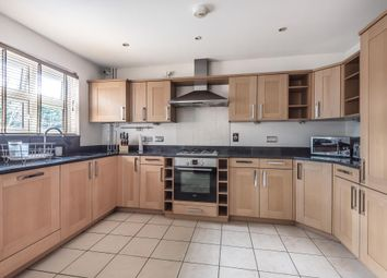Thumbnail 2 bed flat to rent in Devenish Road, Sunningdale