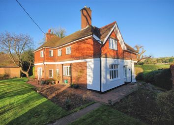 Thumbnail 5 bedroom detached house for sale in London Road, Wendover, Buckinghamshire