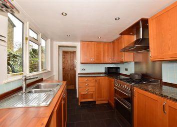 Thumbnail 4 bedroom detached house for sale in Medway Road, Gillingham, Kent