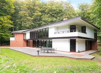 Thumbnail 5 bedroom detached house for sale in Cadbury Camp Lane, Clapton In Gordano, Bristol