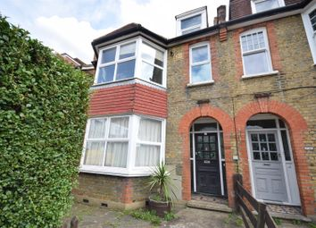 Thumbnail 3 bed flat for sale in Claremont Avenue, New Malden