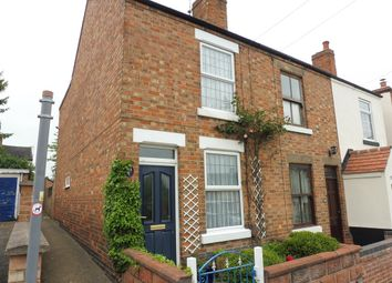 Thumbnail 2 bed end terrace house for sale in Green Lane, Ockbrook, Derby