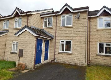 Thumbnail 3 bed mews house for sale in Belgrade Avenue, Chinley, High Peak