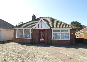 Thumbnail 3 bedroom bungalow for sale in Gordon Avenue, Thorpe St Andrew, Norwich