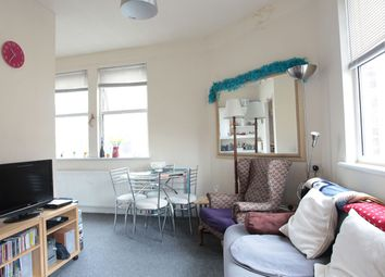Thumbnail 1 bed flat to rent in Fulham High Street, London