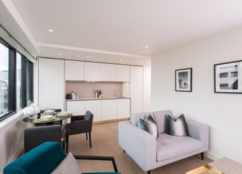 Thumbnail 2 bed flat for sale in Blake Tower, Barbican