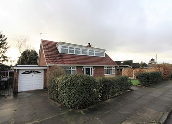 Thumbnail 4 bed detached bungalow for sale in 2 Bradley Drive, Unsworth, Bury