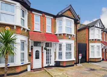 Thumbnail 3 bed semi-detached house for sale in Wallington Road, Ilford, Essex