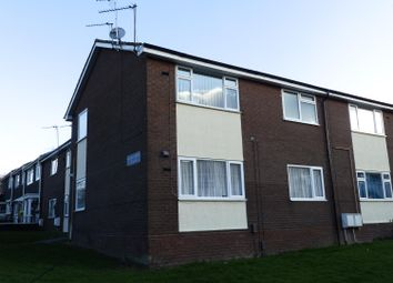 1 bed flat for sale in Huxley Court, Ellesmere Port CH66