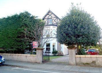 Thumbnail 2 bed flat to rent in Riversdale Road, Wirral