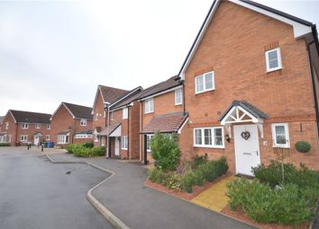 Thumbnail 3 bedroom semi-detached house for sale in Dunlin Road, Bracknell, Berkshire