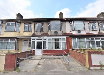 Thumbnail 3 bed terraced house for sale in Natal Road, Ilford