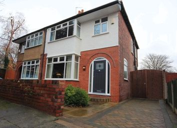 Thumbnail 3 bed property for sale in Barnhill Road, Wavertree, Liverpool