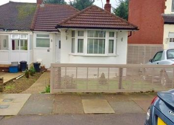 Thumbnail 2 bedroom bungalow for sale in Clayhall, Ilford, Essex