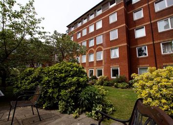 Thumbnail 1 bed flat for sale in Station Road, Ashley Cross, Lower Parkstone, Poole