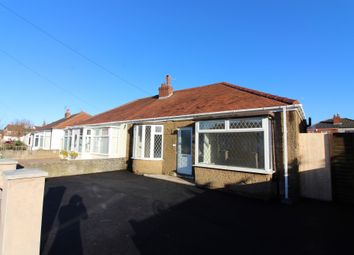 Thumbnail 3 bed bungalow to rent in Rossendale Avenue North, Thornton