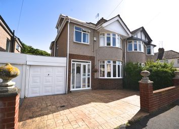 Thumbnail 4 bedroom semi-detached house for sale in Beech Avenue, Liverpool