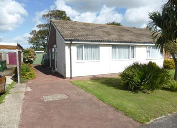Thumbnail 2 bed bungalow for sale in Copperfields, Lydd, Romney Marsh, Kent
