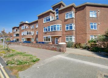 Thumbnail 3 bed flat for sale in Burlington Court, George V Avenue, West Worthing, West Sussex