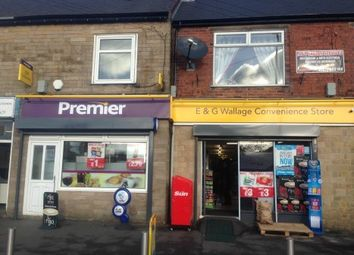 Thumbnail Commercial property for sale in Devonshire Villas, Heath Road, Holmewood, Chesterfield