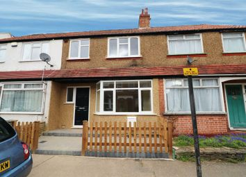 Thumbnail 3 bed terraced house for sale in Valentine Road, Harrow