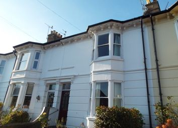 Thumbnail 2 bed property to rent in Southdown Road, Shoreham-By-Sea