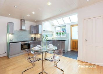Thumbnail 2 bedroom property for sale in Nora Gardens, London