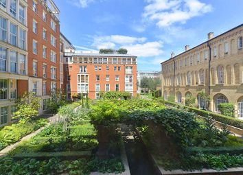 Thumbnail 2 bed flat to rent in Coleridge Gardens, London
