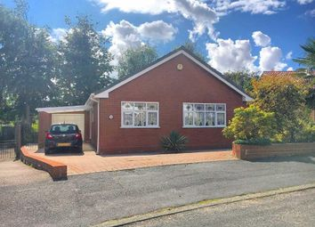 Thumbnail 3 bedroom bungalow for sale in Hopkins Drive, West Bromwich, West Midlands