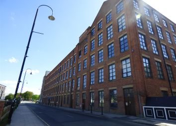 Thumbnail 2 bedroom flat for sale in Malta Street, Manchester