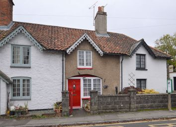 2 bed cottage for sale in Uphill Road South, Uphill, North Somerset BS23