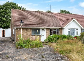 Thumbnail 2 bed bungalow for sale in Hilborough Way, Farnborough Village