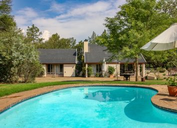 Thumbnail 6 bed equestrian property for sale in Crocus Road, Kyalami, Midrand, Gauteng, South Africa