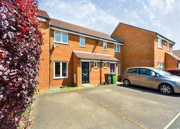 Stratford Drive, Maidstone, Kent ME15. 2 bed terraced house