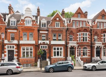 Thumbnail 6 bed terraced house for sale in Earls Court Square, London