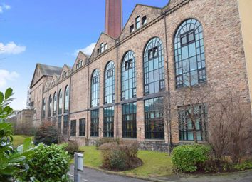 Thumbnail 2 bed flat for sale in 3/6 Papermill Wynd, Bellevue