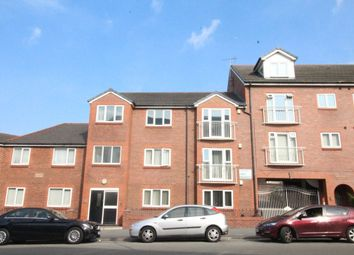 Thumbnail 2 bedroom flat to rent in Apartment E Mall Court Woolton Road, Garston, Liverpool
