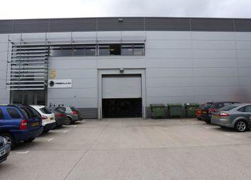 Thumbnail Warehouse to let in Unit 5 Transigo, Thatcham, Berkshire