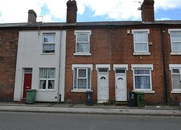 Thumbnail 2 bedroom terraced house for sale in Bentley Lane, Bentley, Walsall